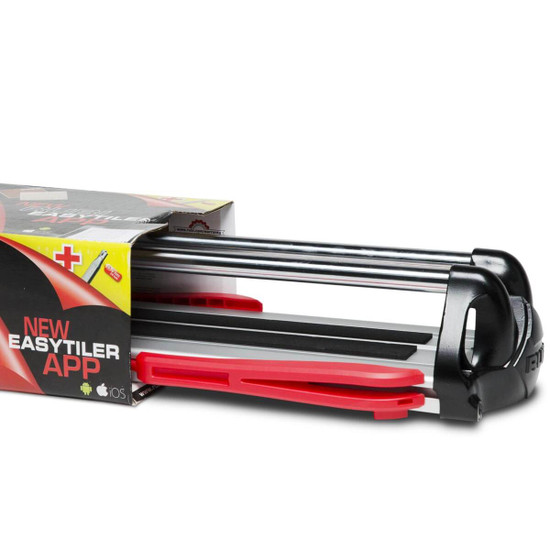 Rubi FAST Ceramic Tile Cutter case