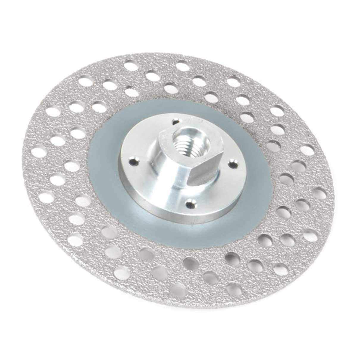 5 inch Diamond Cutting and Grinding Wheel