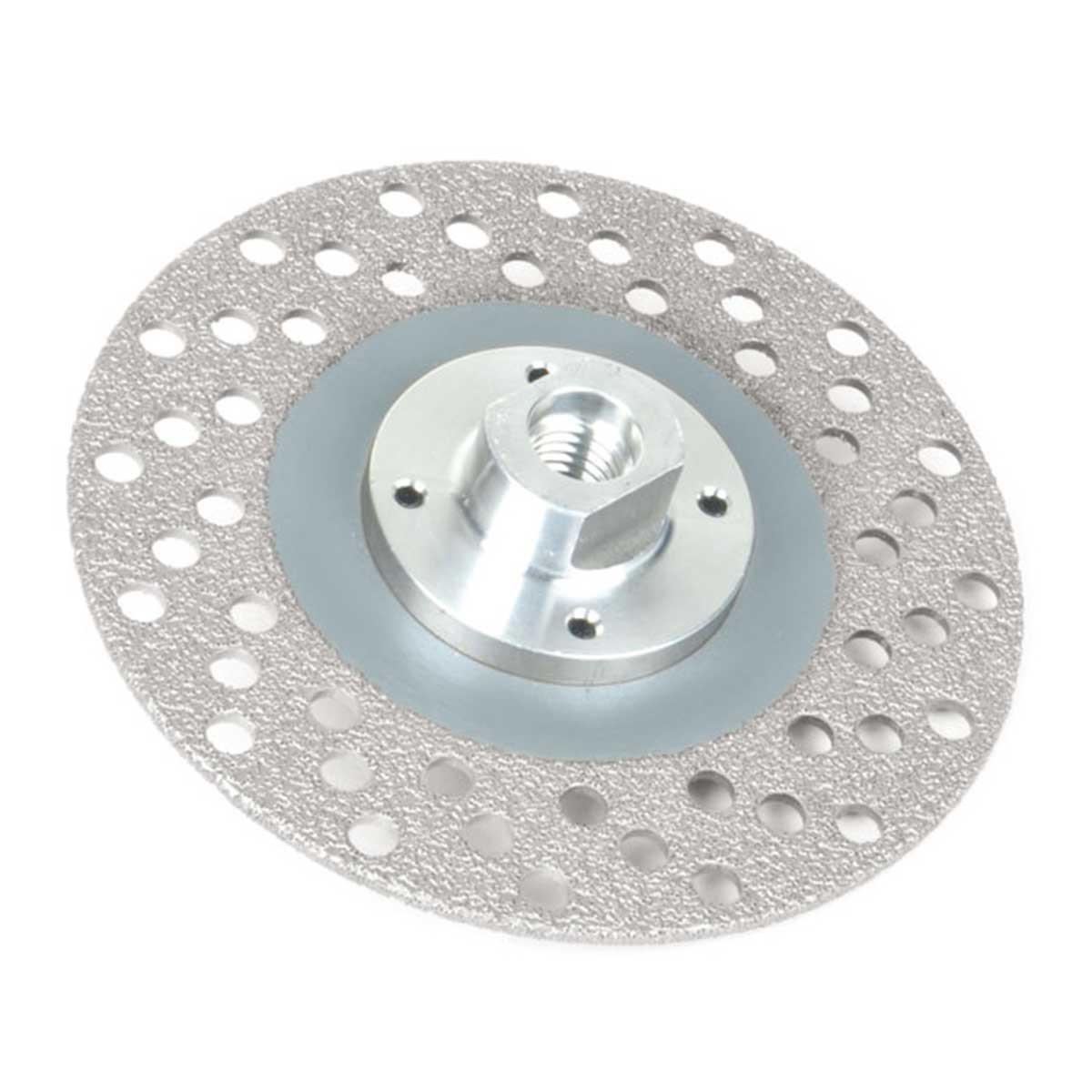 5 inch Diamond Cutting and Grinding Wheel