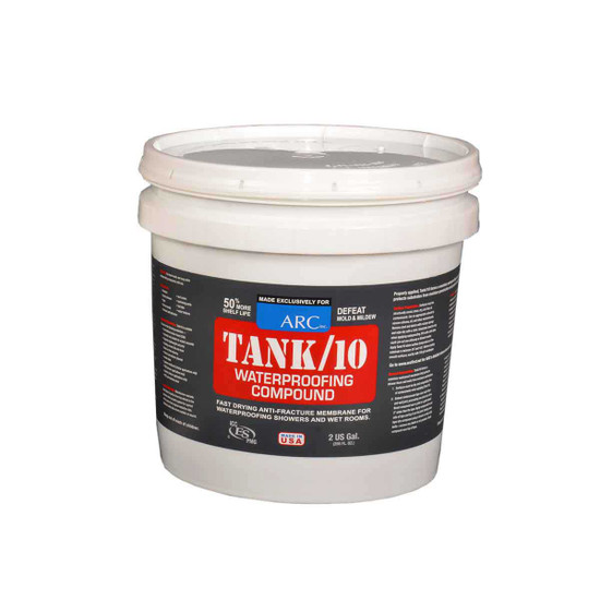 5897 Arc Inc  TANK/10 Waterproofing Compound
