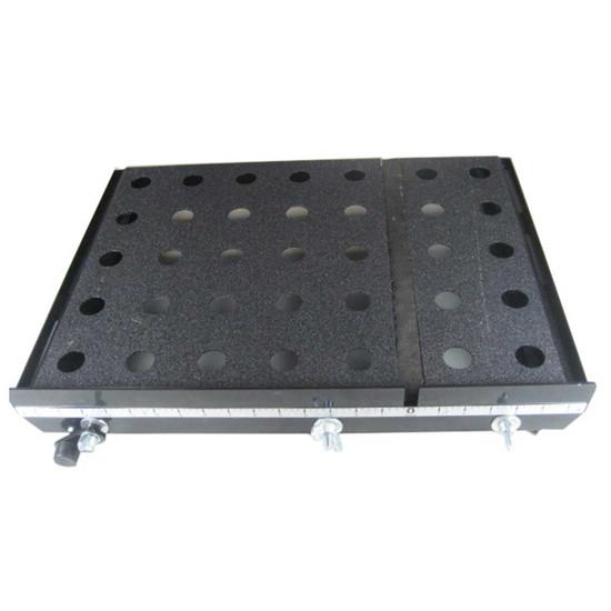 Norton Clipper Conveyor Cart for BBL Series Masonry Saws