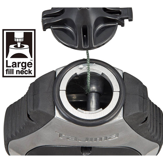 CR401S Tajima Chalk-Rite line gears
