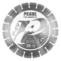 Pearl Abrasive P-EV Segmented Blade for Concrete and Masonry