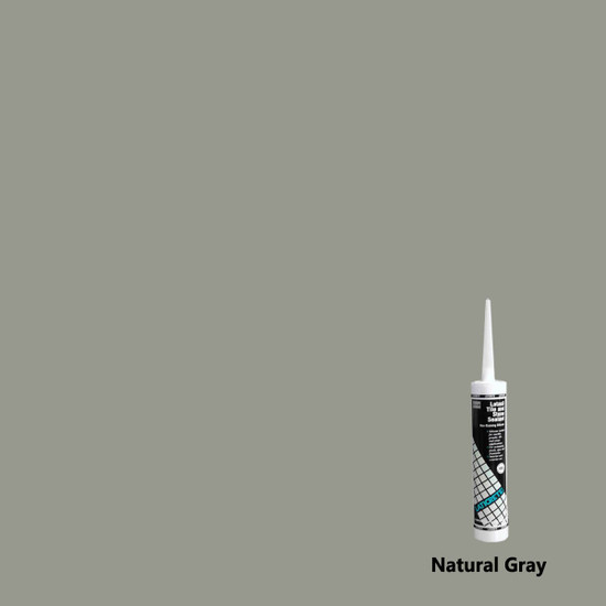 Laticrete Latasil Sealant Cartridge - Natural Grey