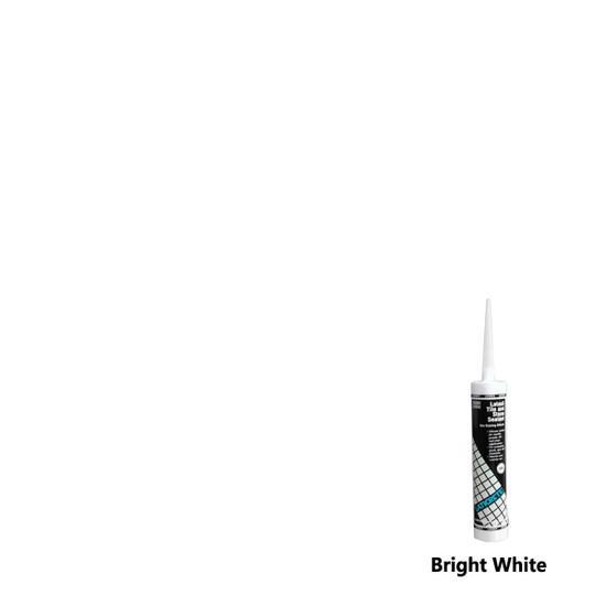 Laticrete Latasil Sealant Cartridge - Bright White