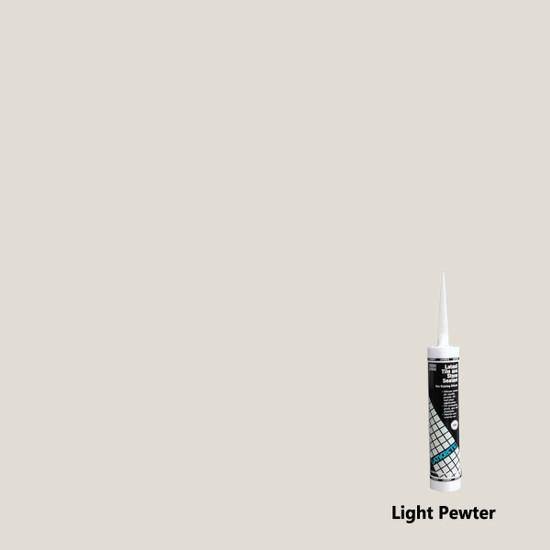 Laticrete Latasil Sealant Cartridge - Light Pewter