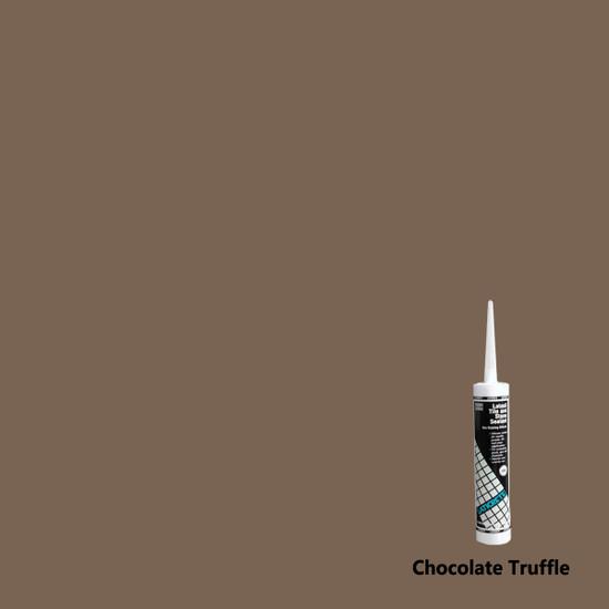 Laticrete Latasil Sealant Cartridge - Chocolate Truffle