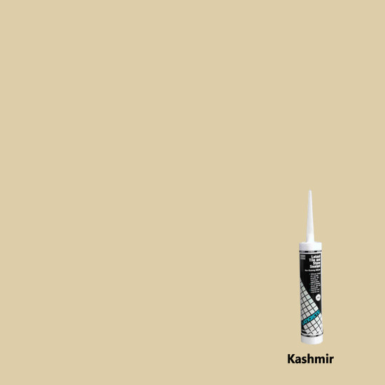 Laticrete Latasil Sealant Cartridge - Kashmir