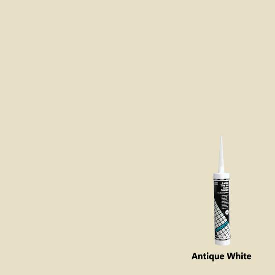 Laticrete Latasil Sealant Cartridge - Antique White