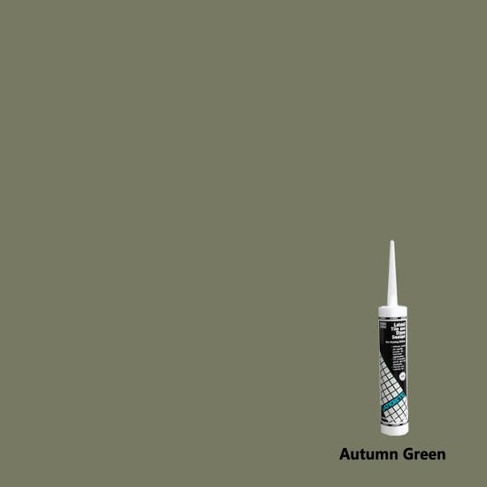 Laticrete Latasil Sealant Cartridge - Autumn Green