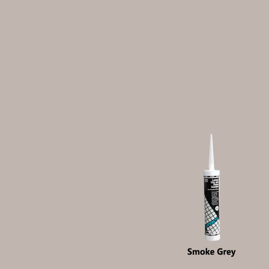 Laticrete Latasil Sealant Cartridge - Smoke Grey