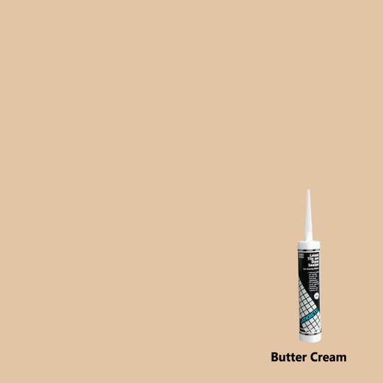 Laticrete Latasil Sealant Cartridge - Butter Cream