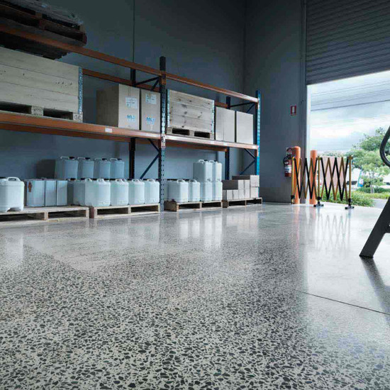 Gm 3000 Surface Prep Re-Grouting Solutioin