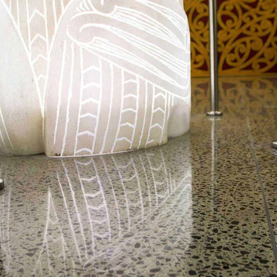 Husqvarna HiperHard is a silicate concrete densifier 543087165