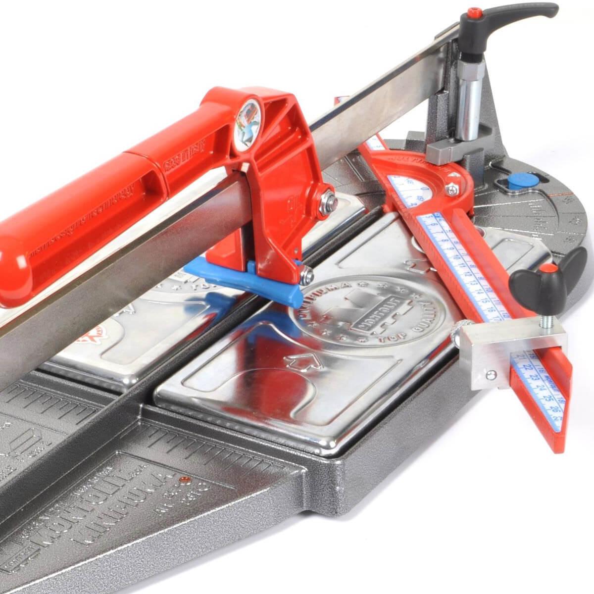 Montolit Minipiuma Tile Cutter Case