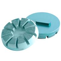 Husqvarna Redi Lock 10 Segment Soft Bond Grinding Disc