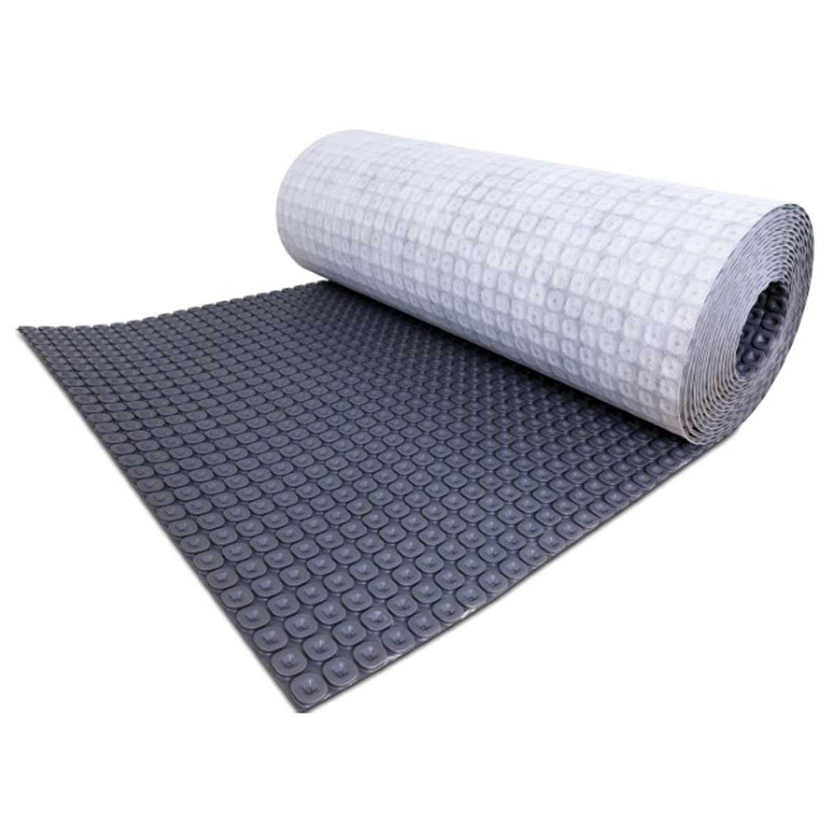 tile uncoupling membrane