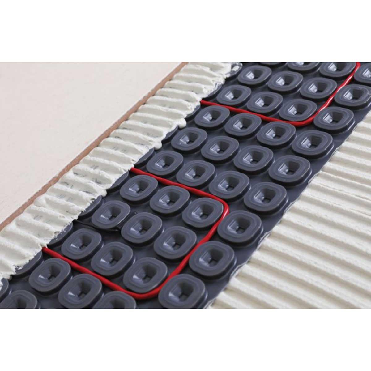 Nuheat Tile Uncoupling Heating