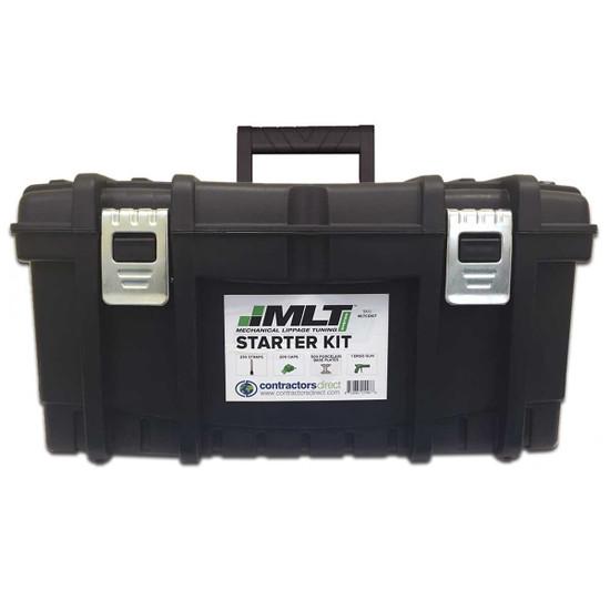 mlt leveling system starter kit