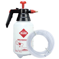 Rubi 50947 Tank and Hose for Multi-Drill Guide wet porcelain drilling