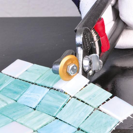 55W Montolit Tile Nibbler pliers