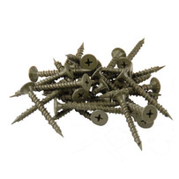 Screws for Laticrete Shower Panel
