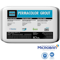 Laticrete Grout PERMACOLOR Grout with Microban technology