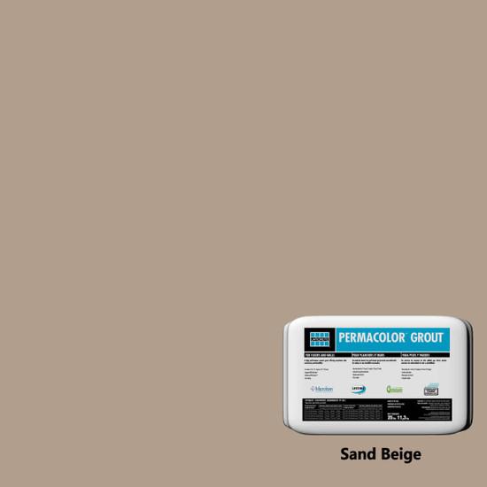 Laticrete PERMACOLOR Grout - Sand Beige