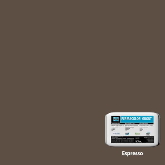 Laticrete PERMACOLOR Grout - Espresso