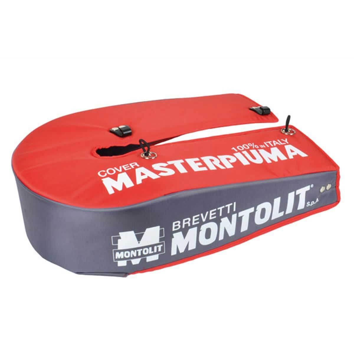 Masterpiuma Protective Cover