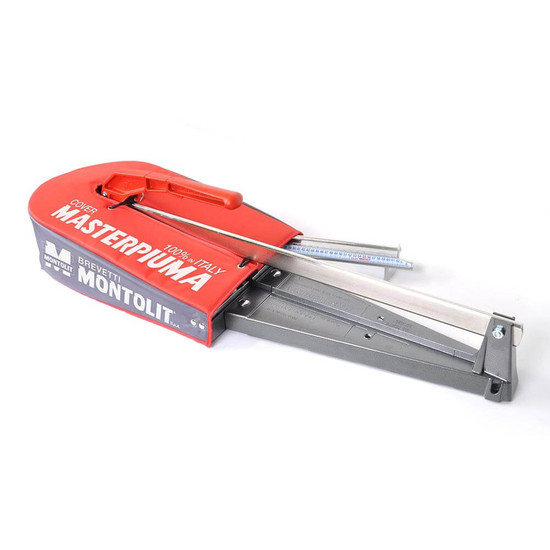 montolit tile cutter and cover