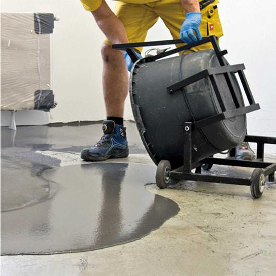 Twinmix Cement Mixer