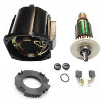 "70184622406 norton clipper replacement motor for bbm307 14"" masonry saw"