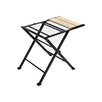 Norton Clipper Premium Stand with Work Table