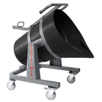 CS Unitec Pelican Cart with Canister