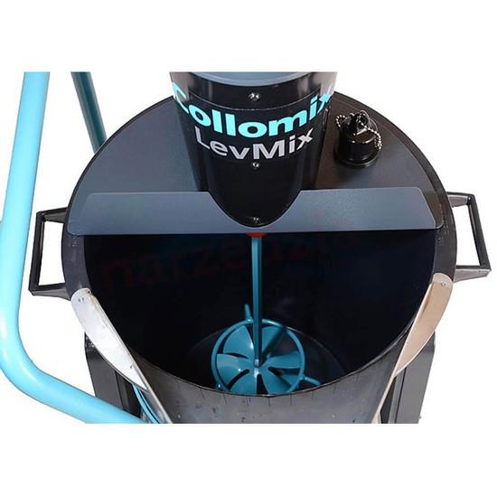 Collomix Levmix Mixing Barrel