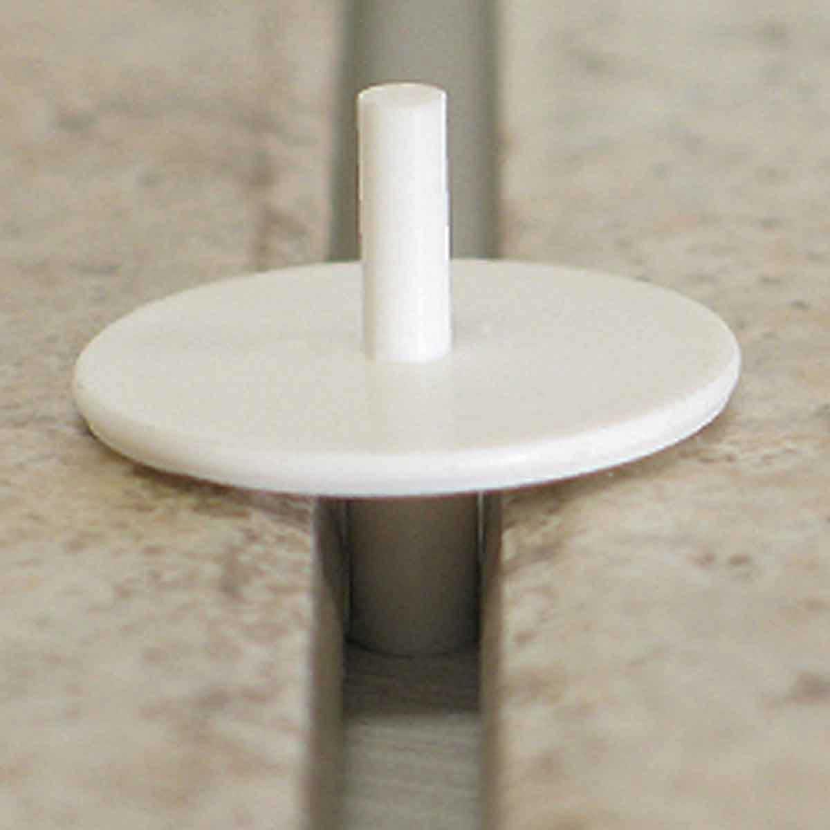 pearl abrasive smart tile spacer