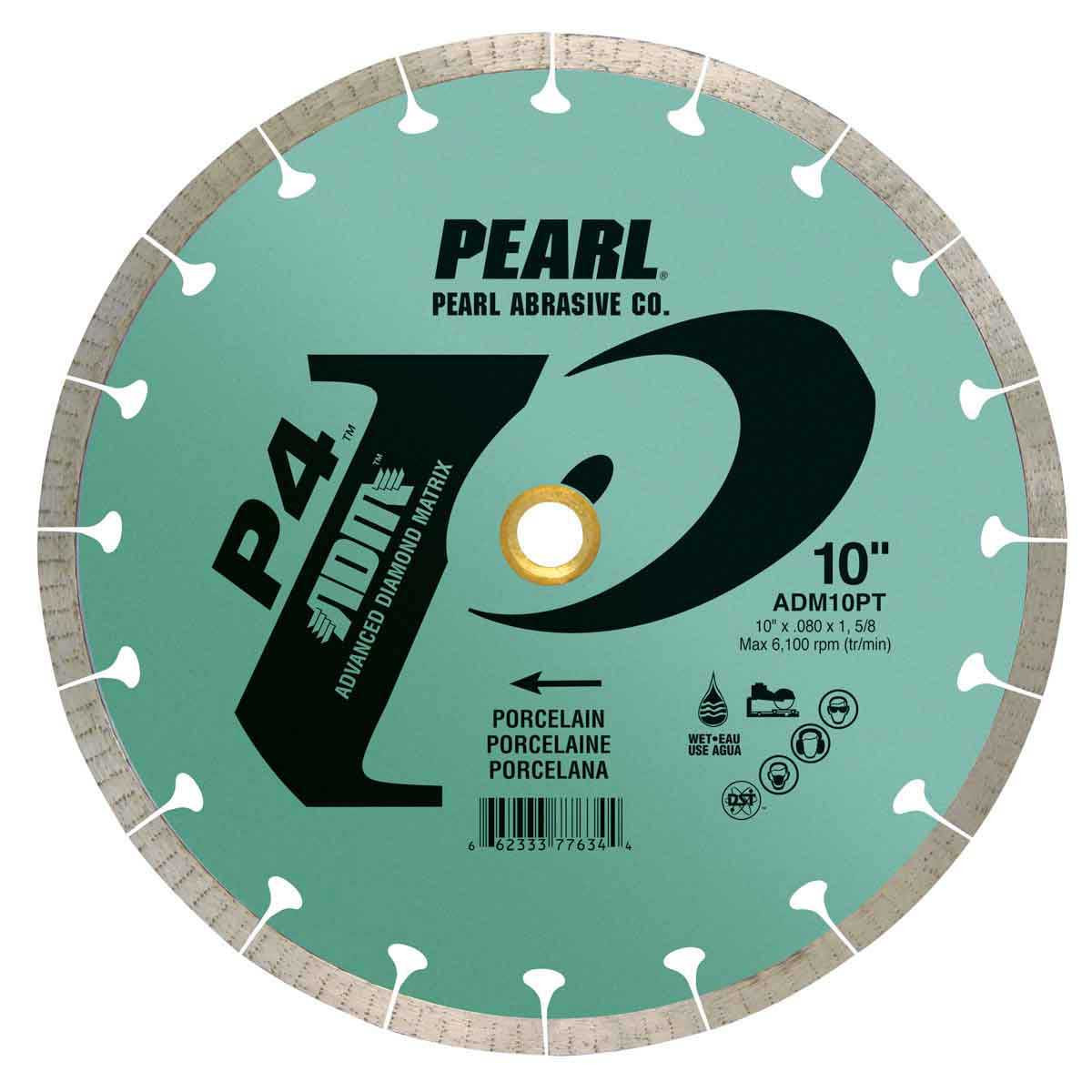Pearl Abrasive PA10 Saw Stand