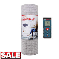 Nuheat Floor Heat Membrane