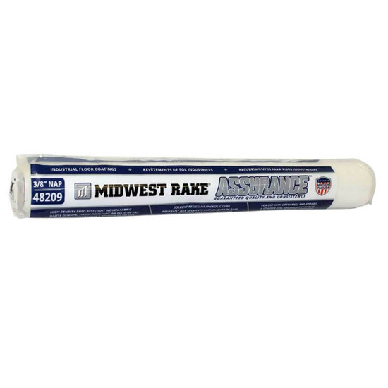 48209 24 inch Midwest Rake Assurance Roller Cover