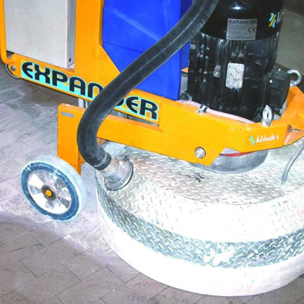Klindex floor grinder EXPANDER 750