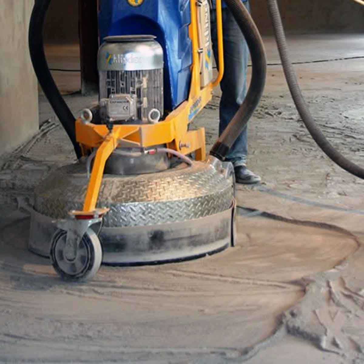 Klindex Floor concrete Grinder