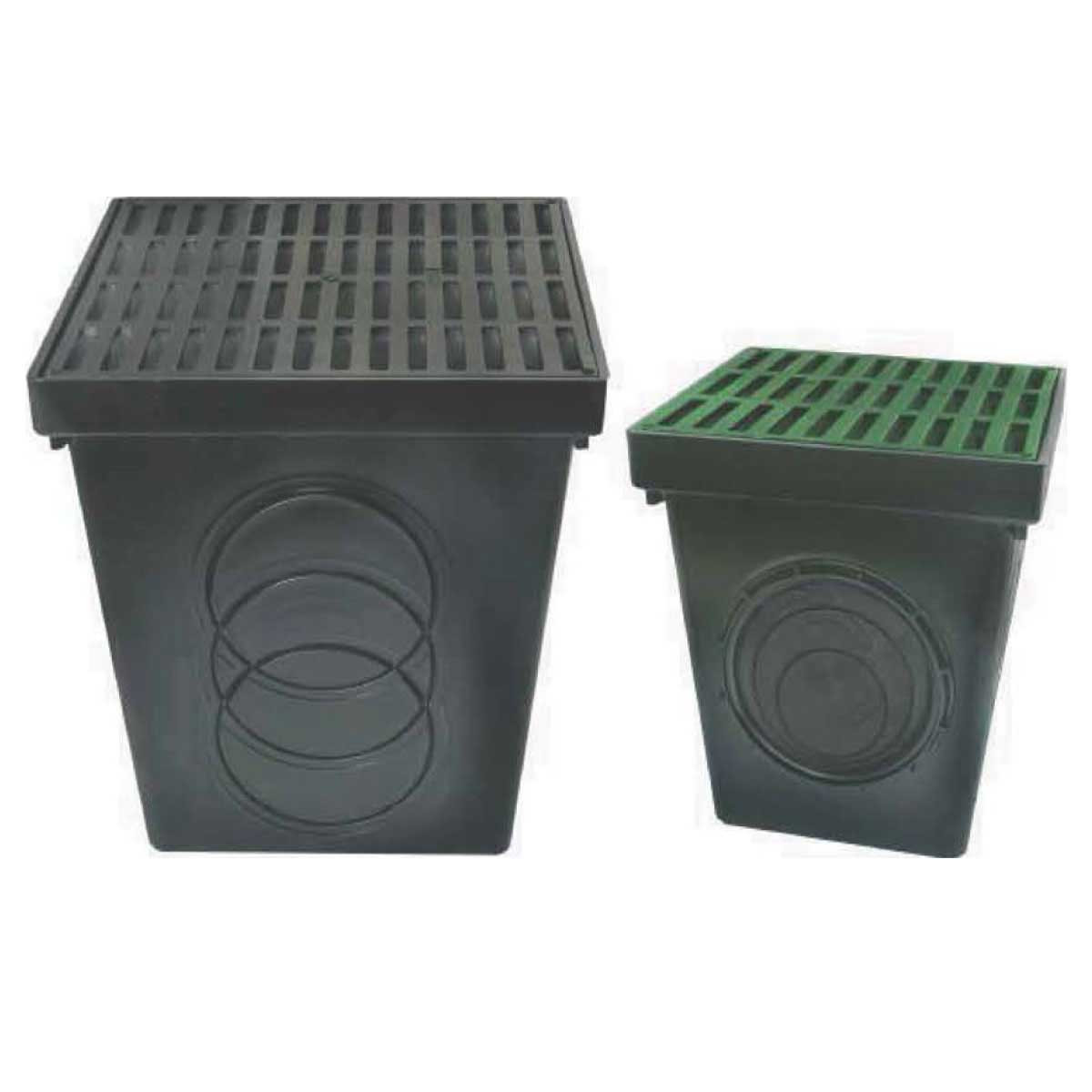 Universal Drainage System Catch Basin
