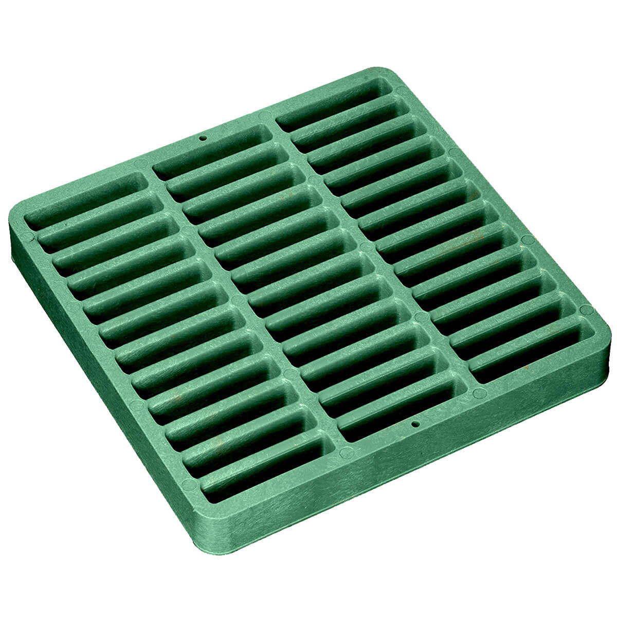 nsd catch basin slotted grate green