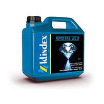 Klindex Kristal Blu Polishing Cream for Granite & Gres