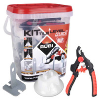 Rubi Tools Tile Level Quick Kit