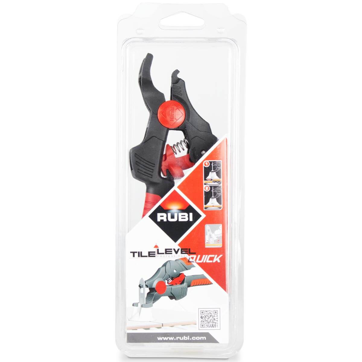 Rubi Tile Leveling Nippers 02989