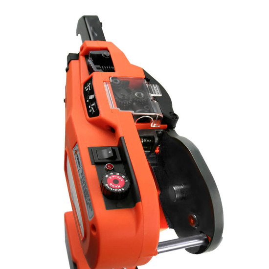 BNT 40 cordless automatic tier