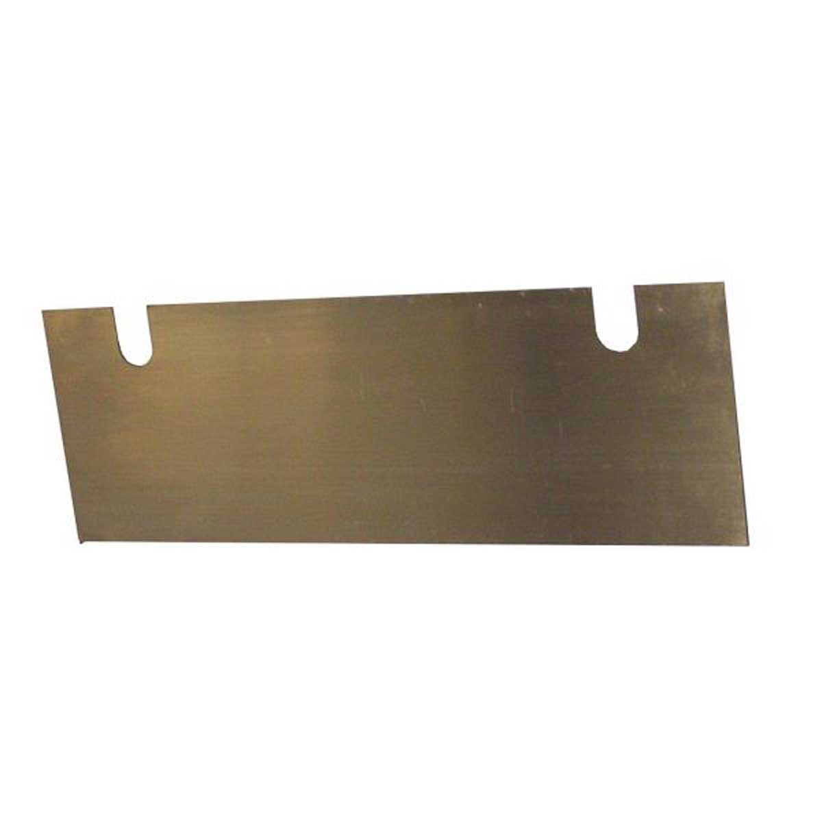 Bartell Standard Scraper Blade