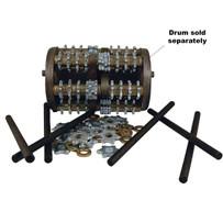 Diteq CPM8 Scarifier Starter Package 161434